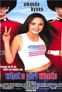 What a Girl Wants (2003) Poster