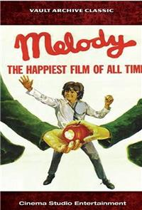 Melody (1971) Poster