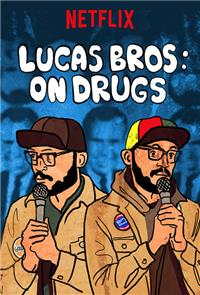 Lucas Brothers: On Drugs (2017) 1080p Poster
