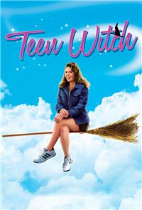Teen Witch (1989) poster