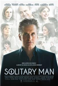 Solitary Man (2009) Poster