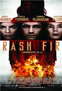 Trash Fire (2016) Poster