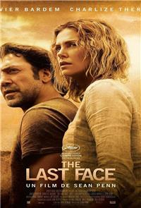 The Last Face (2016) 1080p Poster