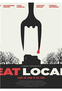 Eat Local (2017) poster
