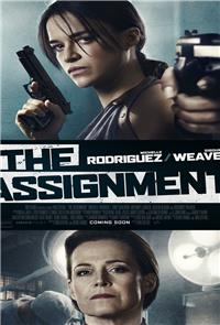 The Assignment (2017) 1080p Poster