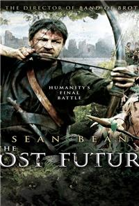 The Lost Future (2010) Poster
