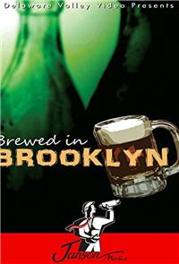 Brewed In Brooklyn (2013) Poster