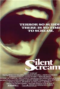 The Silent Scream (1979) poster