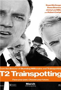 T2 Trainspotting (2017) 1080p Poster