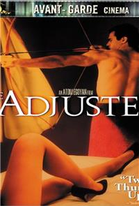 The Adjuster (1992) Poster