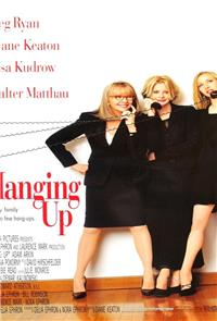 Hanging Up (2000) poster