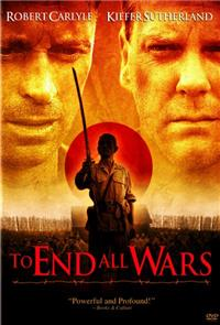 To End All Wars (2001) Poster
