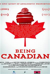 Being Canadian (2015) Poster
