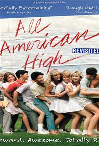 All American High: Revisited (2014) Poster