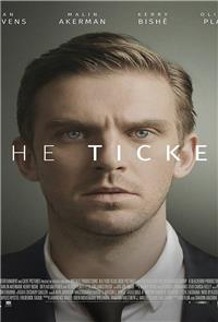 The Ticket (2017) 1080p poster