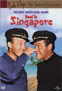 Road to Singapore (1940) poster