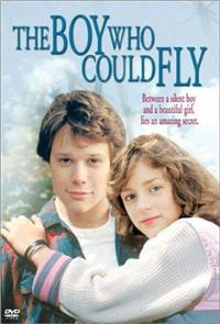 The Boy Who Could Fly (1986) poster