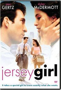Jersey Girl (1992) Poster
