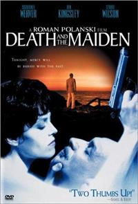 Death and the Maiden (1994) poster