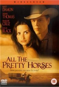 All the Pretty Horses (2000) Poster