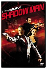 Shadow Man (2006) Poster
