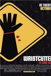 Wristcutters: A Love Story (2006) poster