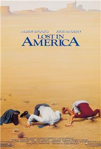 Lost in America (1985) Poster