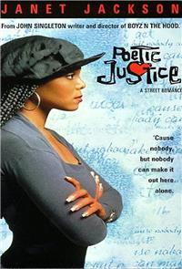 Poetic Justice (1993) Poster