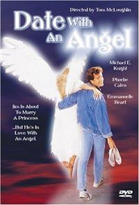 Date With an Angel (1987) Poster