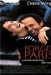 Forget Paris (1995) Poster