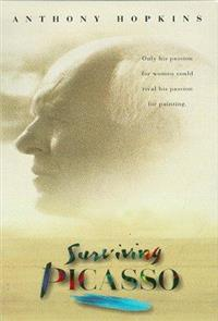 Surviving Picasso (1996) Poster