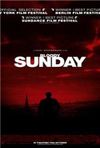 Bloody Sunday (2002) Poster