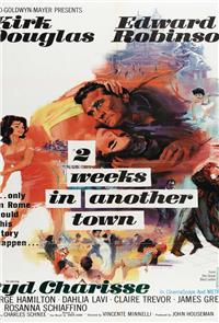 Two Weeks in Another Town (1962) Poster