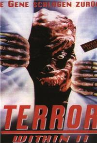 The Terror Within II (1991) 1080p Poster