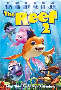 The Reef 2: High Tide (2012) Poster