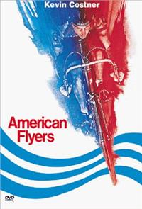 American Flyers (1985) Poster