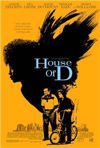 House of D (2005) Poster