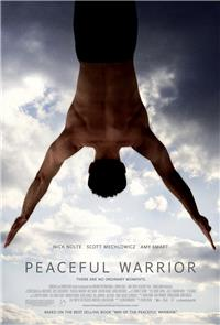 Peaceful Warrior (2006) 1080p Poster