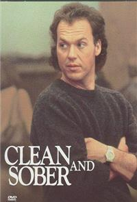 Clean and Sober (1988) Poster