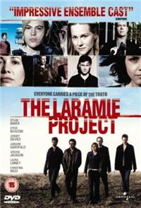 The Laramie Project (2002) Poster