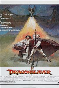 Dragonslayer (1981) Poster