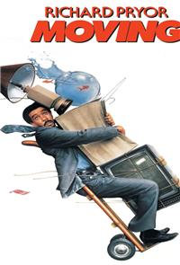 Moving (1988) Poster