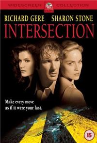 Intersection (1994) Poster