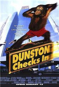Dunston Checks In (1996) Poster