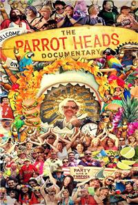 Parrot Heads (2017) Poster