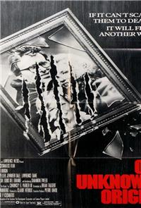 Of Unknown Origin (1983) Poster