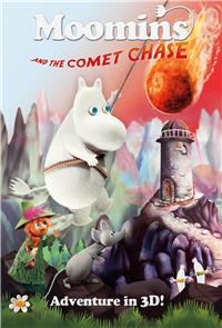 Moomins and the Comet Chase (2010) 1080p Poster