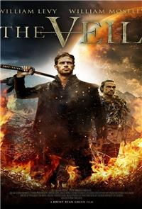 The Veil (2016) 1080p Poster