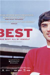 George Best: All By Himself (2016) 1080p Poster