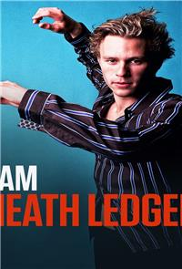 I Am Heath Ledger (2017) Poster